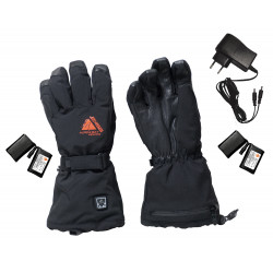 ALPENHEAT Heated Gloves FIRE-GLOVE RELOADED