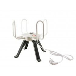 ALPENHEAT Boot and Glove Dryer ROUNDABOUT