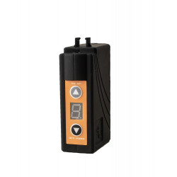 Heated Clothing Battery Pack: 2200mAH
