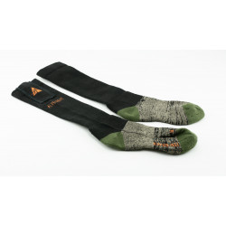 Heated Socks Wool