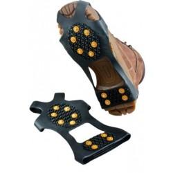 ALPENHEAT Chaussures à Clous GRIPS