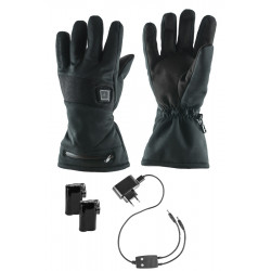 ALPENHEAT Heated Gloves FIRE-GLOVE EVERYDAY RELOADED