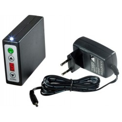 Battery Pack 4.4Ah and Recharger