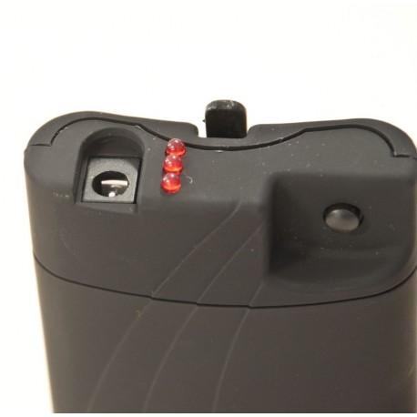Battery pack: DC socket