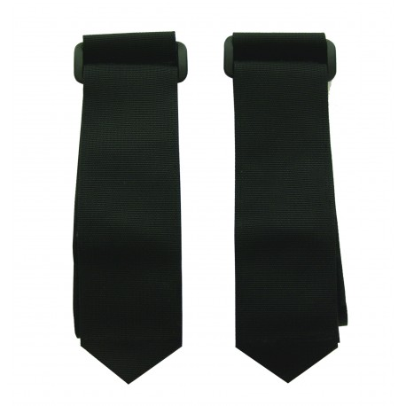 Bootheater Acc Velcro Straps