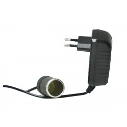 ALPENHEAT Circulation Universal Adapter